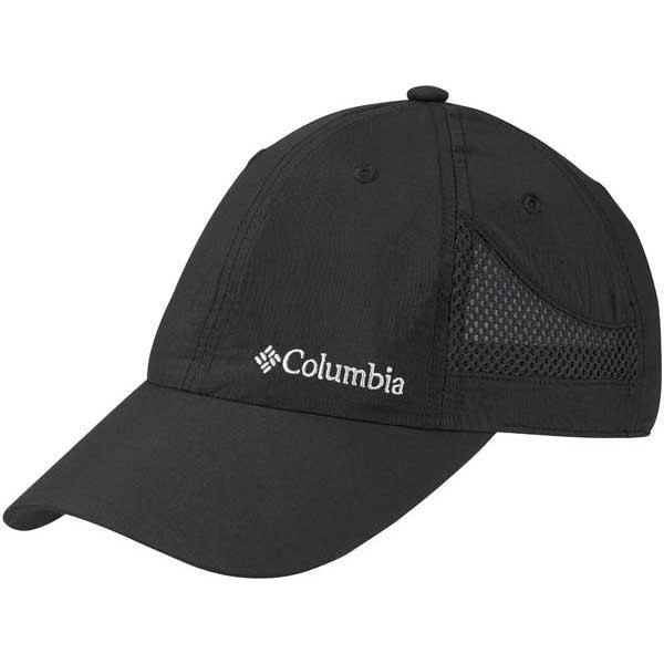 Columbia Tech Shade 53-60 cm Black