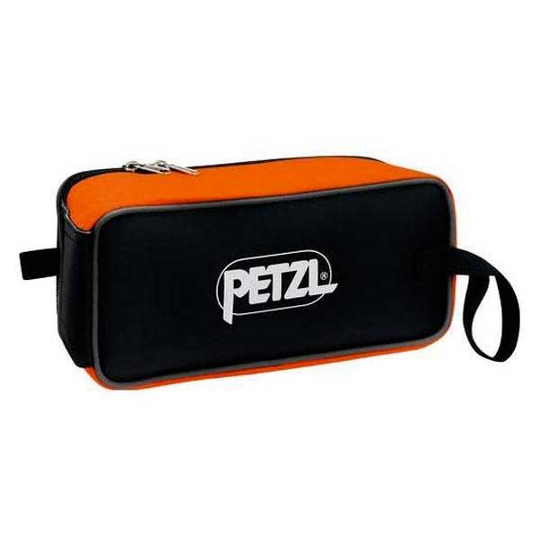 petzl-fakir-one-size-black-orange