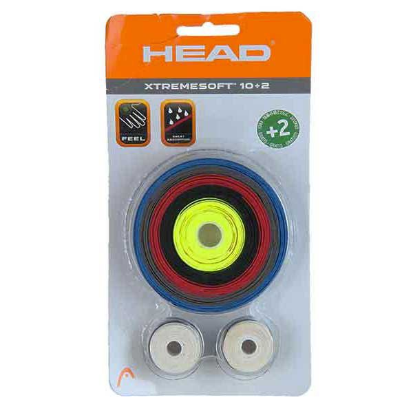 Head Racket Surgrip Tennis Xtreme Soft 10+2 One Size Mixed