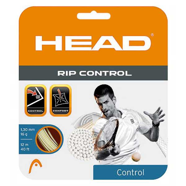 Head Racket Rip Control 12 M 1.20 mm Orange