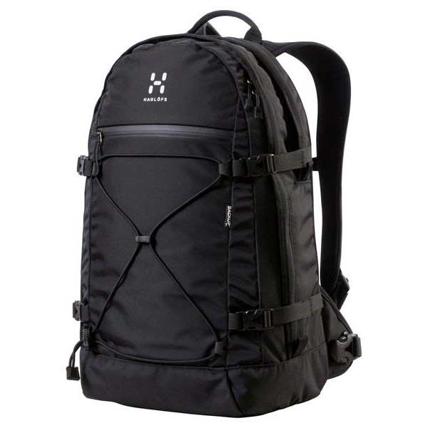 Haglofs Backup 17 Inch One Size True Black