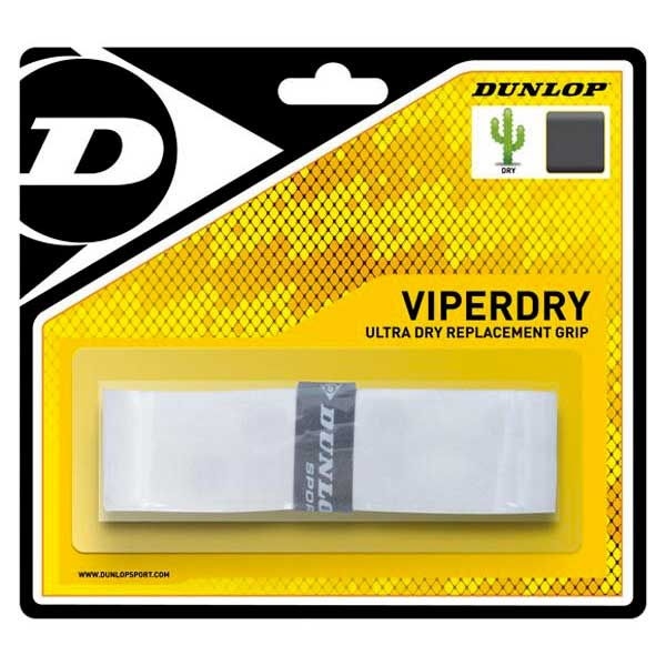 Dunlop Viperdry One Size White