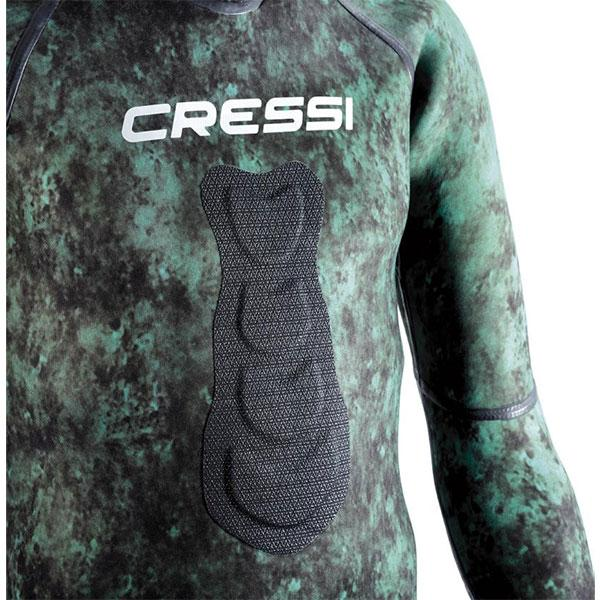 cressi-scorfano-ultraspan-seal-jacket-5-mm-xl
