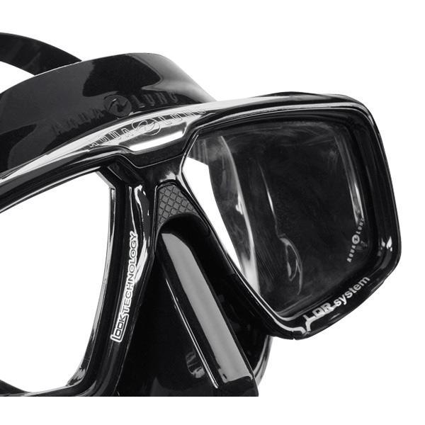 aqualung-look-hd-one-size-black-black