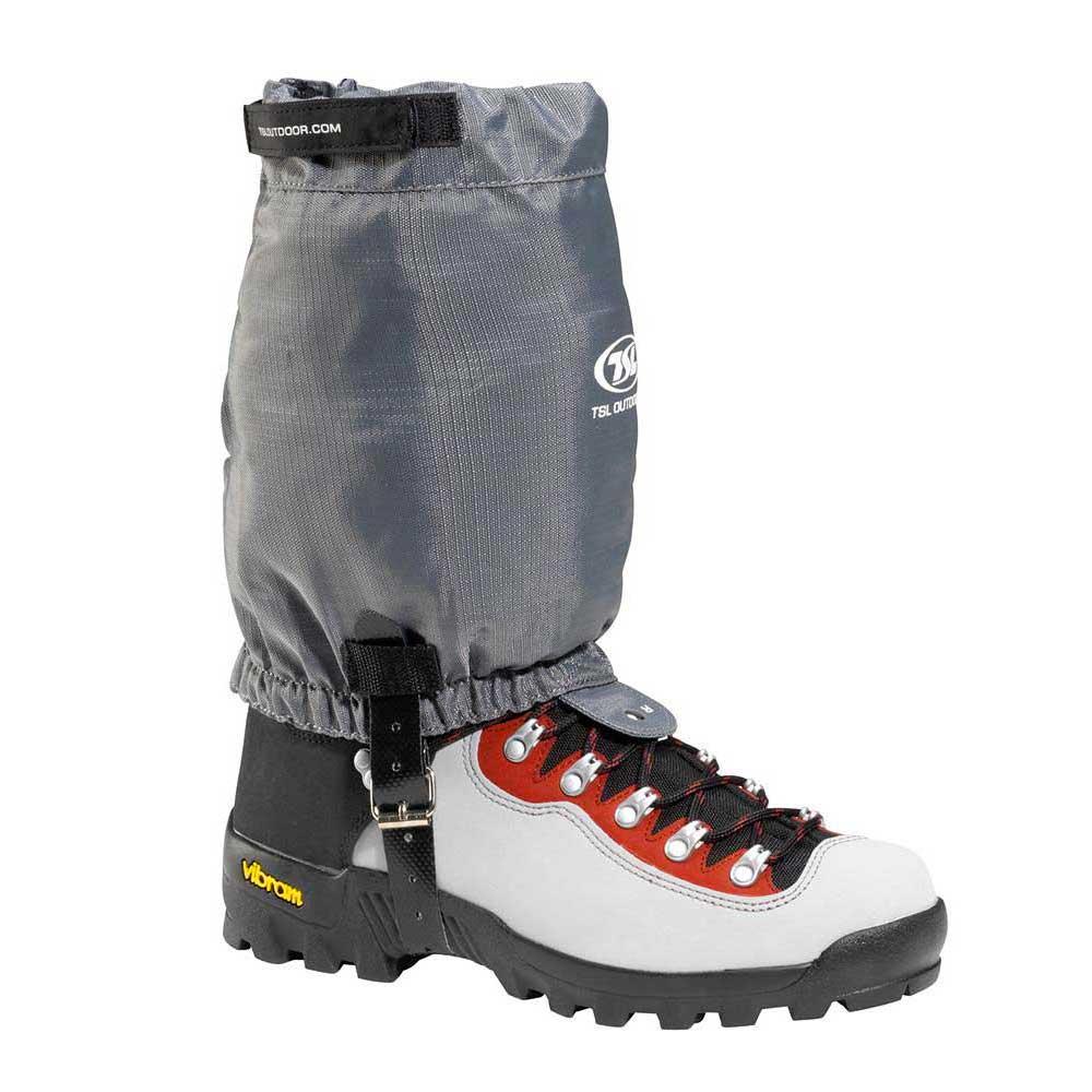 Tsl Outdoor Tsl Hiking Short One Size Grey