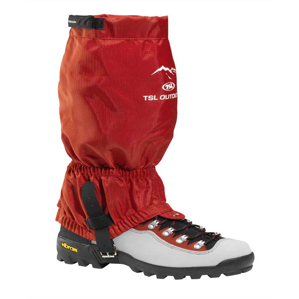 Tsl Outdoor Tsl Short One Size Red