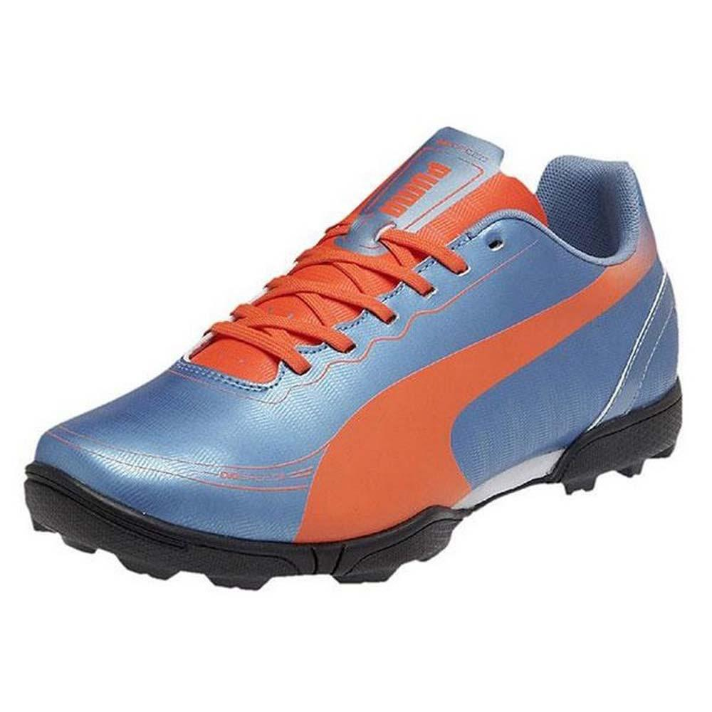 Puma Evospeed 5.2 Tf EU 42 1/2 Sharks Blue / Fluro Peach