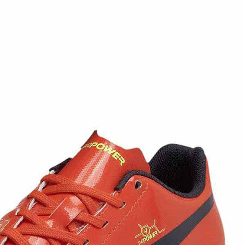 Puma Evopower 4 Tf Junior Fluro Ombre Peach / Ombre Fluro Blau , Fussball Junior Puma 0373f4