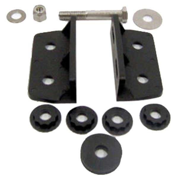 lowrance-skimmer-mount-kit-one-size