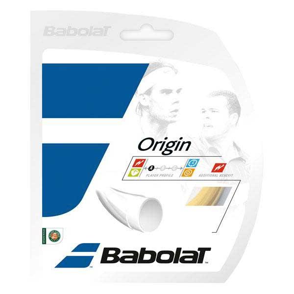 Babolat Origin 12 M 1.35 mm Natural