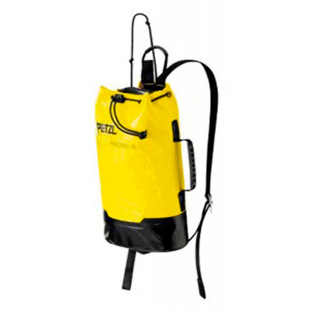 Petzl Personnel 15l One Size Yellow