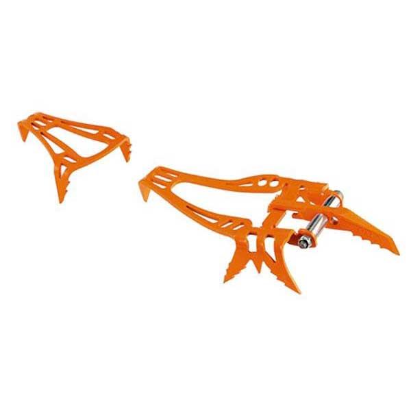 Petzl D Lynx One Size Orange