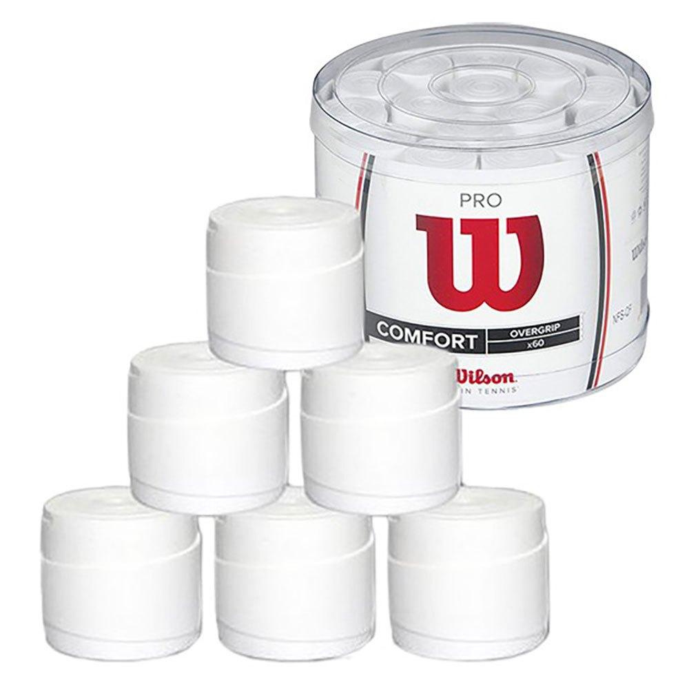 Wilson Pro 60 Units One Size White