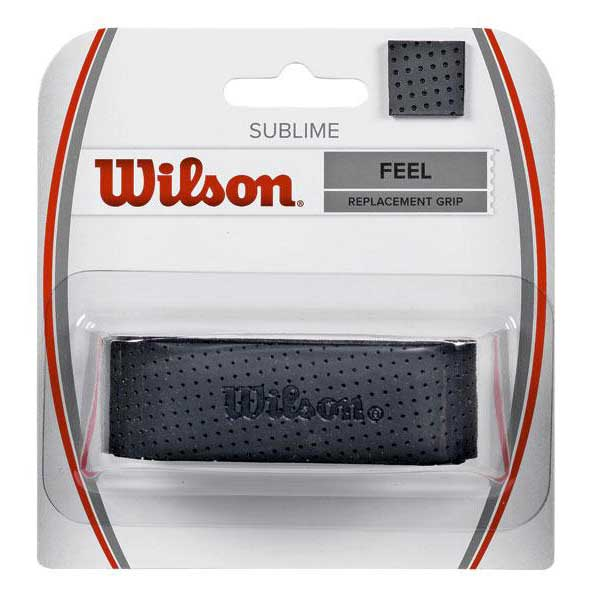 Wilson Sublime One Size Black
