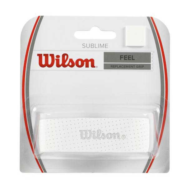 Wilson Sublime One Size White