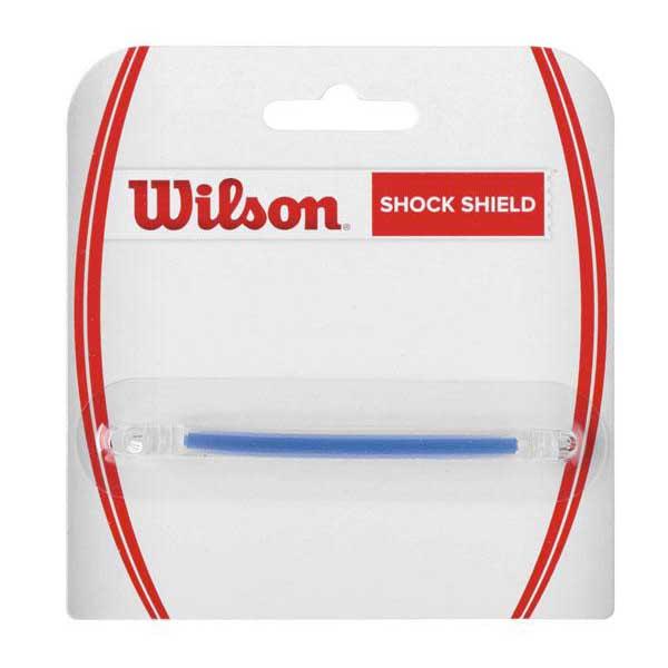 Wilson Shock Shield One Size Blue