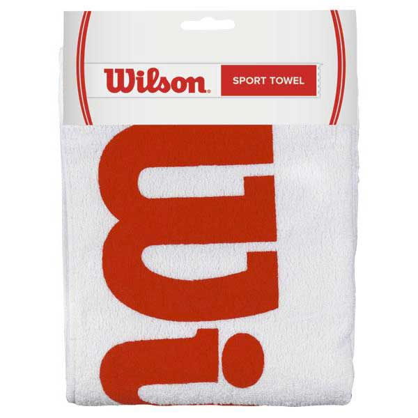 Wilson Sport Towel One Size