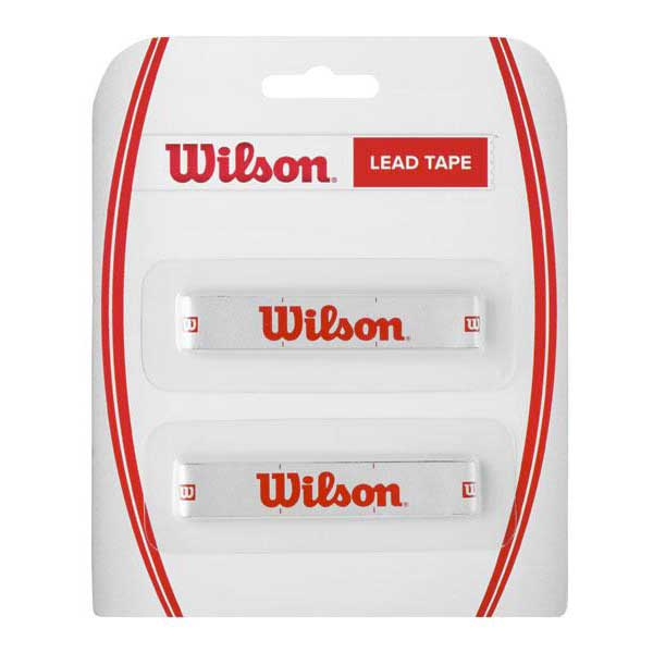 Wilson Lead Tape 2 Units One Size White