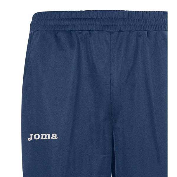 Joma-Long-Pants-Poly-Elastic-Champion-Ii-Blau-T09309-Hosen-Mann-Blau-Hosen Indexbild 5