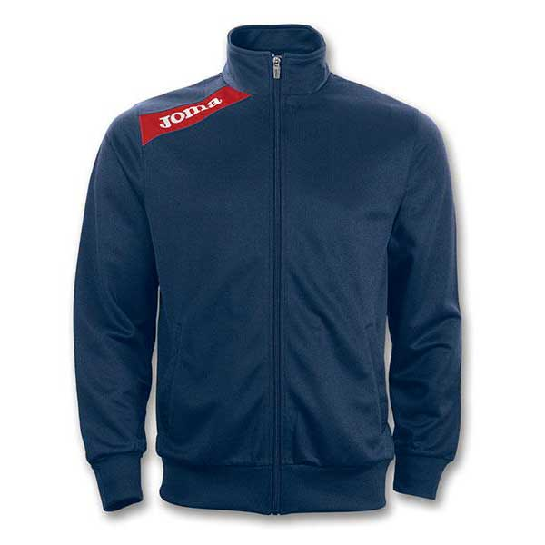 Joma Victory Jacket Junior 4 Years Navy / Red