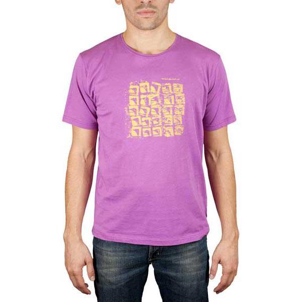 Trangoworld Mello Man XXL Purple Wine