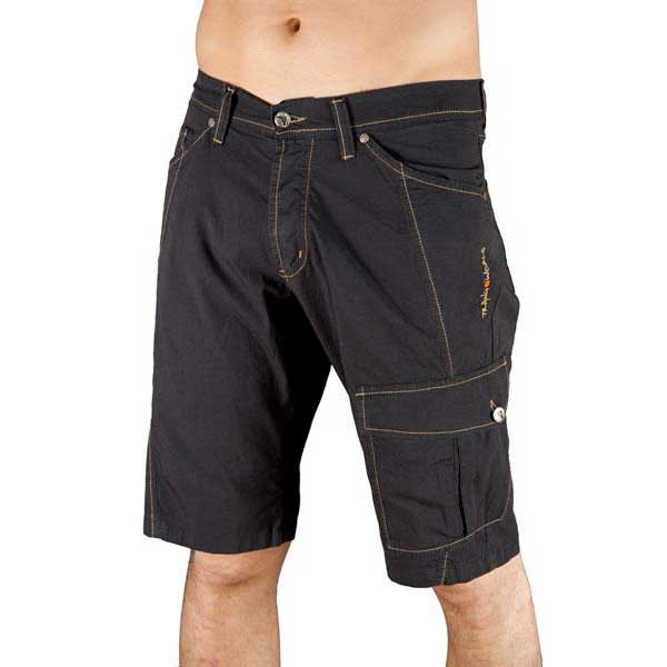 Trangoworld Shorts Argon XS Black
