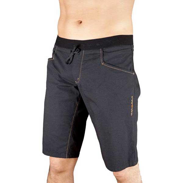 Trangoworld Shorts Bird XL Black