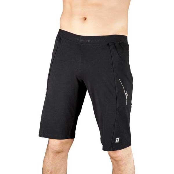 Trangoworld Shorts Dorga XXL Black