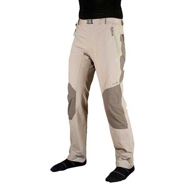 Trangoworld Pantalons Arho S Goat / Bungee Cord