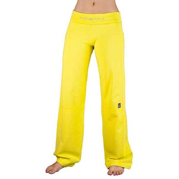Trangoworld Fit Pants Woman L Sulphur Spring