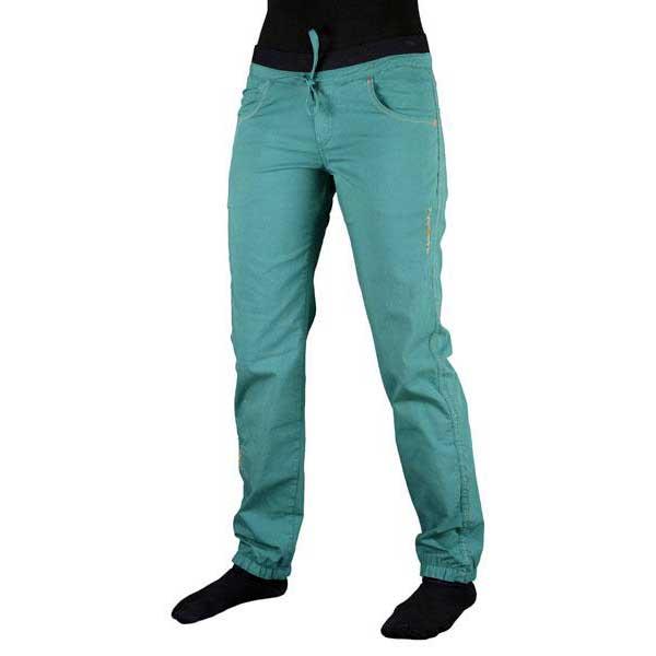 Trangoworld Ninja Pants Woman XL Ocean Blue