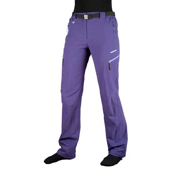 Trangoworld Wifa On Pants XXL Parachute Purple
