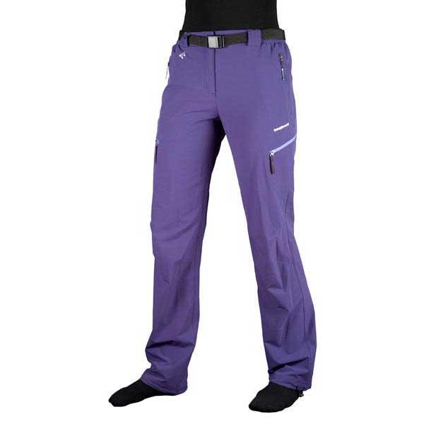Trangoworld Wifa On Pants XXL Parachute Purple