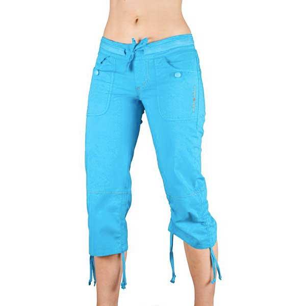 Trangoworld Oliana Woman L Blue Jewel