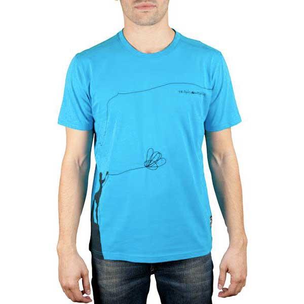 Trangoworld Rope Man XXL Blue Jewel