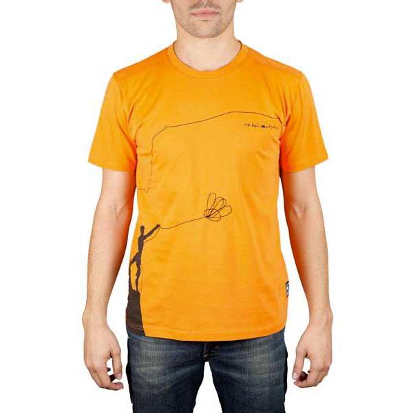 Trangoworld Rope Man XXL Persimmon Orange