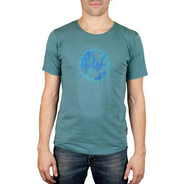 Trangoworld World Man XXL Ocean Blue