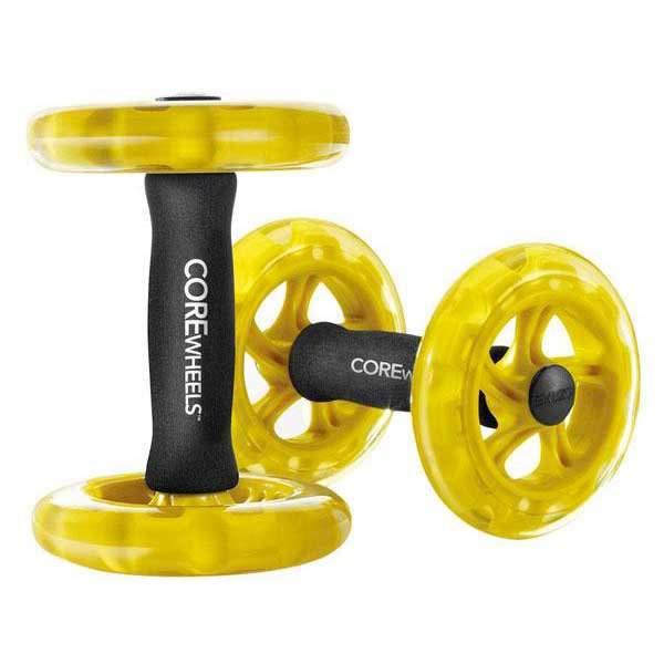 Sklz Core Wheels One Size