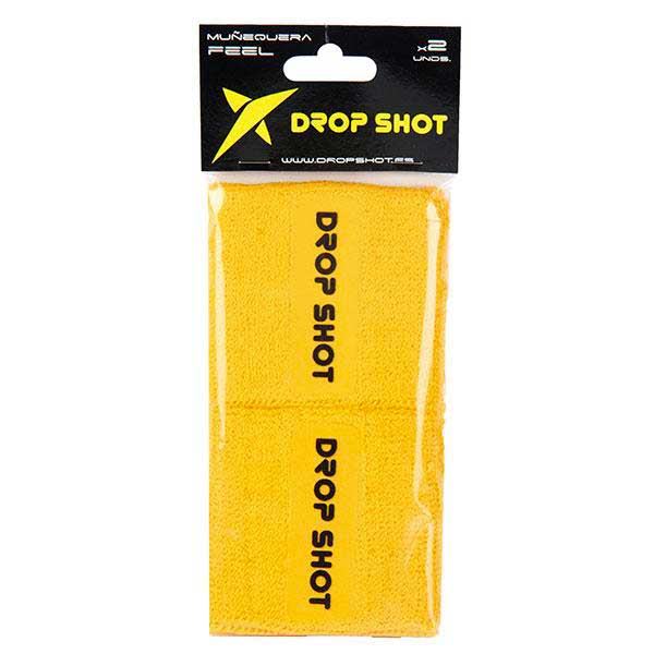 Drop Shot Feel One Size Yellow