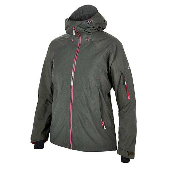 Berghaus Carrock Ii Goretex 14 Wellington Green / Wellington Green
