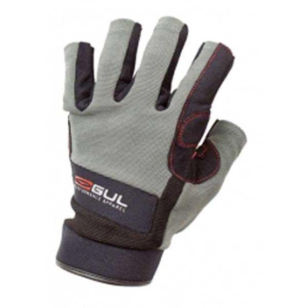 Gul-Summer-Short-Finger-Black-Charcoal-Guanti-Gul-sport