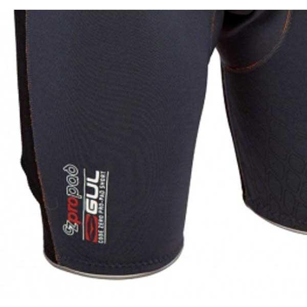 Gul Pro Pads Pads Pads Hiker Shorts grigio , Pantaloni Gul , nautica , Abbigliamento Uomo e11b01