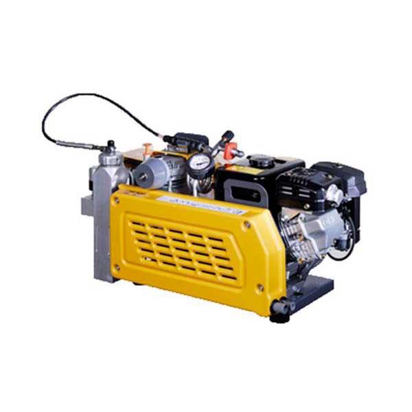 KOMPRESSOREN Pe100 Tb 225 Kompressor