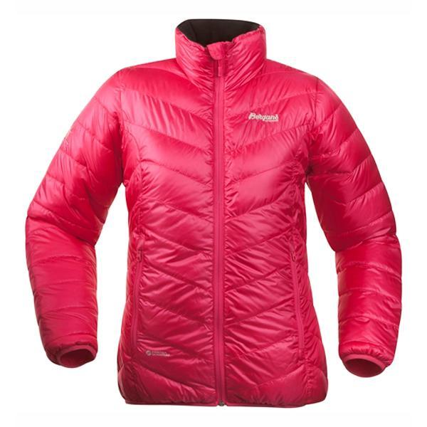 Bergans Down Light Jacket XS Hot Pink