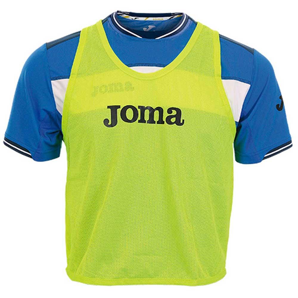 Joma Training 14 Yellow
