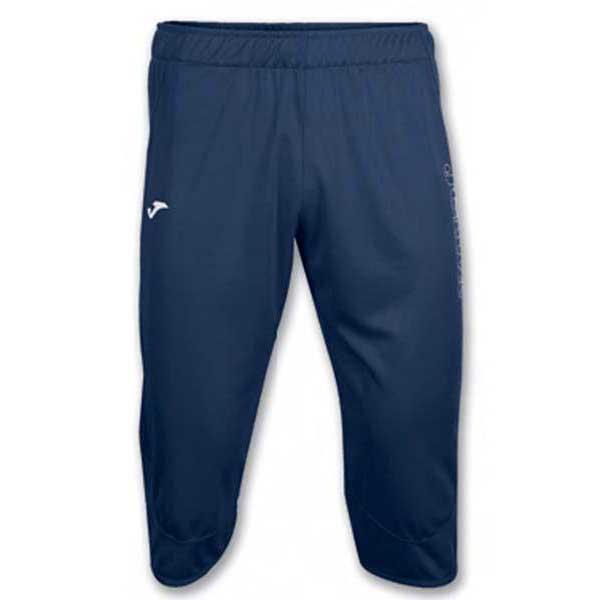 Joma Pantalon 3/4 Combi Capri S Navy