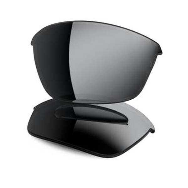 Oakley Half Jacket 2.0 Black Ice Iridium/CAT3