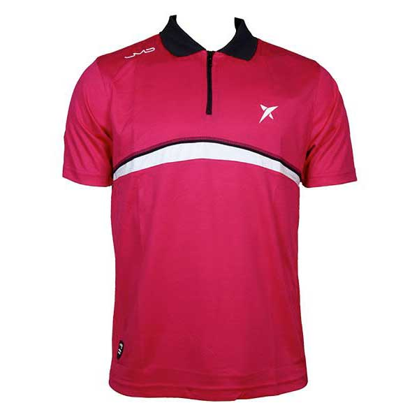 Drop Shot Polo Premium S Fucsia