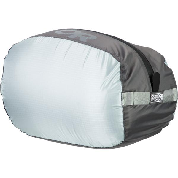 Outdoor Research Zip Sack M 7 Liters Alloy / Pewter