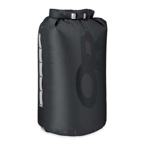 Outdoor Research Durable Dry Sack 55l One Size Black